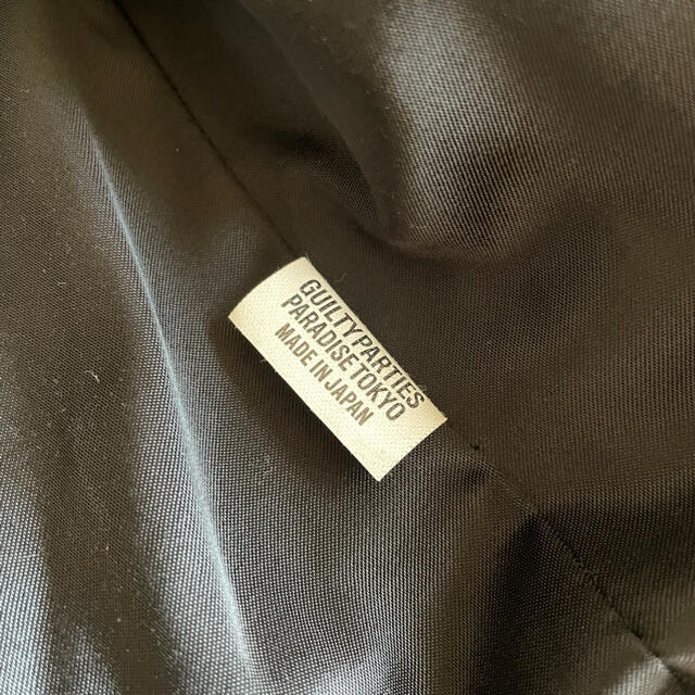 WACKO MARIA(ワコマリア)の美品 WACKO MARIA ワコマリア  グリズリージャケット 熊ジャン M メンズのジャケット/アウター(ブルゾン)の商品写真
