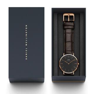 Daniel Wellington 時計