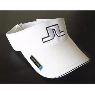 J.LINDEBERG - 男女兼用 J.LINDEBERG リンドバーグ キャップ 帽子