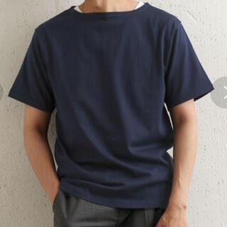 ドアーズ(DOORS / URBAN RESEARCH)のボートネック/UR DOORS(Tシャツ/カットソー(半袖/袖なし))