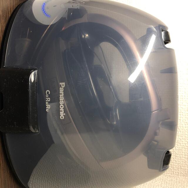 Panasonic(パナソニック)のPanasonic コードレススチームアイロン スマホ/家電/カメラの生活家電(アイロン)の商品写真
