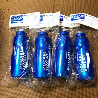 ポカリスエット アクエリアス ボトル 1L(水筒)
