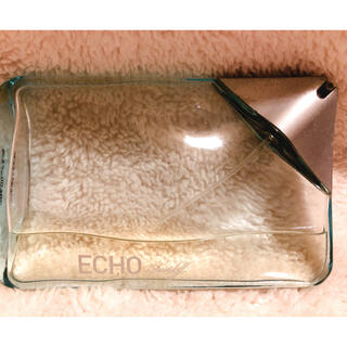 ダビドフ(DAVIDOFF)の廃盤希少ダビドフエコー DAVIDOFF ECHO 75ml 香水 オードトワレ(香水(男性用))