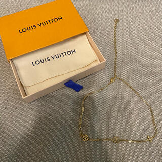 LOUIS VUITTON - ルイヴィトン LOUIS VUITTON ネックレス