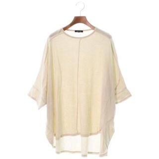 パドカレ(pas de calais)のpas de calais Tシャツ・カットソー レディース(カットソー(半袖/袖なし))
