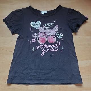 エニィファム(anyFAM)のTシャツ カットソー 子ども服 ベビー服 (Tシャツ/カットソー)