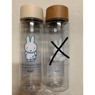 ミッフィー クリアボトル(水筒)