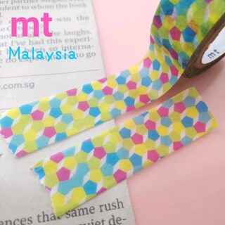 mt マレーシア マスキングテープ