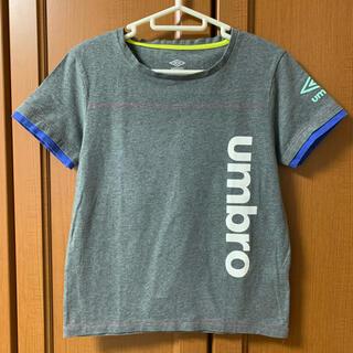 アンブロ(UMBRO)の【★送料込み】UMBRO レディース半袖Tシャツ M(Tシャツ(半袖/袖なし))