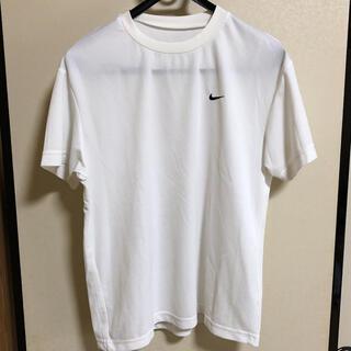 NIKE - NIKE  白Tシャツ