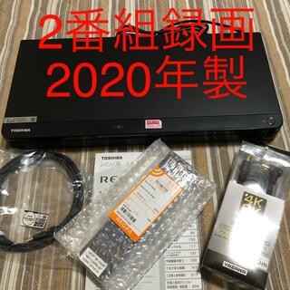 東芝 - 東芝 DBR-W509  ブルーレイレコーダー HDD 500GB