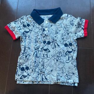 ベビーギャップ(babyGAP)のGAP ディズニー 新品未使用(Tシャツ/カットソー)