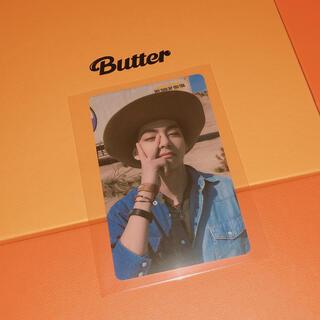 防弾少年団(BTS) - Butter テヒョン テテ V ラキドロ M2U