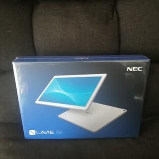 NEC - NEC PC-TE710KAW ホワイト LAVIE Tab E 10.1型