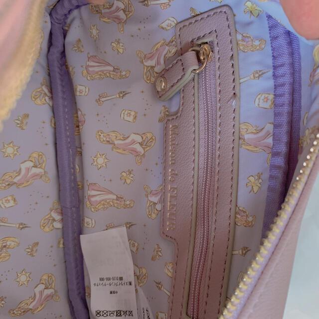 Maison de FLEUR(メゾンドフルール)のメゾンドフルール ラプンツェル ショルダーバッグ レディースのバッグ(ショルダーバッグ)の商品写真