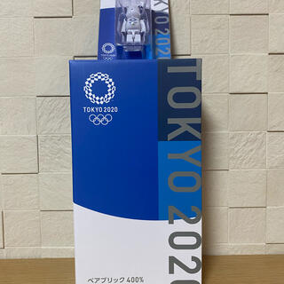 メディコムトイ(MEDICOM TOY)のBE@RBRICK 100% & 400% 東京2020オリンピックエンブレム (フィギュア)