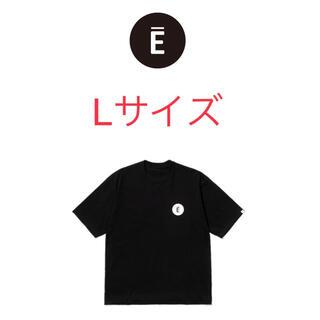1LDK SELECT - 【新品】ennoy エンノイ circle T-Shirts 黒 Black L