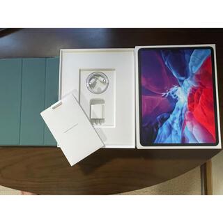 Apple - iPadPro2020 12.9Celluler SIMフリー256Silver