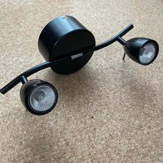 IKEA - イケア 照明 スポットライト シーリングライト