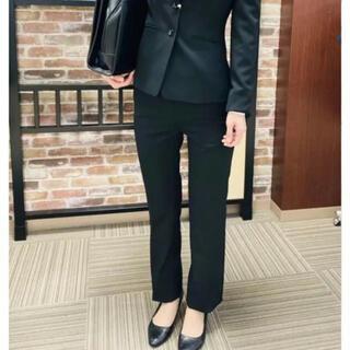 スーツカンパニー(THE SUIT COMPANY)の美品♡はるやまで購入 9号 股下63センチ 定価8800円 スーツ オフィス(スーツ)