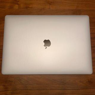 【定価58万円超】MacBook Pro 16inch 2019