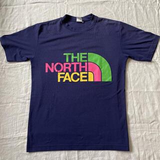 ザノースフェイス(THE NORTH FACE)のTHENORTHFACE ノースフェイス Tシャツ マルチカラーTEK TEE(Tシャツ/カットソー(半袖/袖なし))