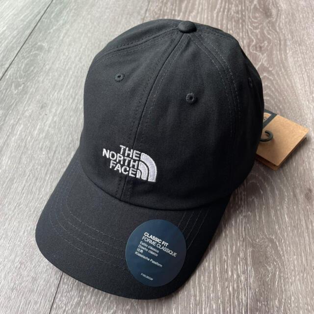 THE NORTH FACE(ザノースフェイス)のThe North Face/ノースフェイス キャップ  ブラック ノーム 帽子 メンズの帽子(キャップ)の商品写真