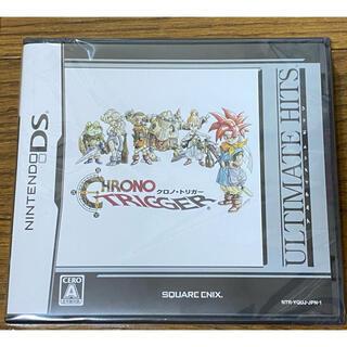SQUARE ENIX - クロノ・トリガー(アルティメット ヒッツ) DS