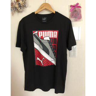 PUMA - 未使用❗️PUMA プーマ   メンズTシャツ
