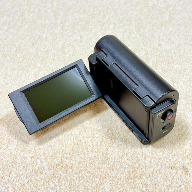 SONY(ソニー)のSONY HDR-AS15 アクションカメラ スマホ/家電/カメラのカメラ(ビデオカメラ)の商品写真