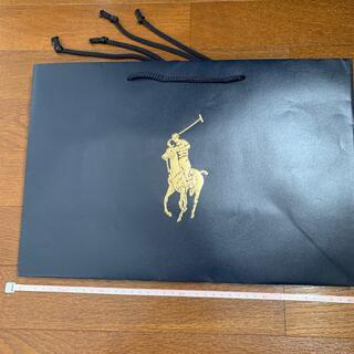 ラルフローレン(Ralph Lauren)のRALPH LAUREN ショップ袋持ち帰りのみ使用しました(ショップ袋)
