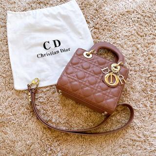 Christian Dior - ディオール レディディオール