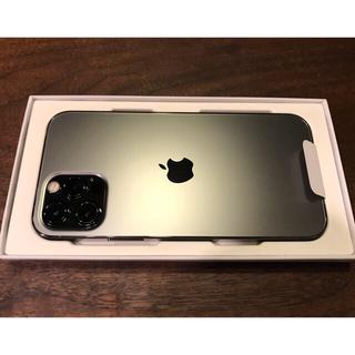 iPhone - iPhone12pro 256GB 新品同様品 未使用 SIMフリー