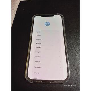 Apple - Iphone 12 pro max 128