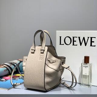 LOEWE - LOEWEハンモック バッグ スモール#14