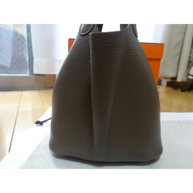 Hermes(エルメス)のエルメス☆ピコタンロックPM レディースのバッグ(ハンドバッグ)の商品写真