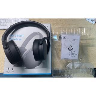 SENNHEISER - ゼンハイザー Bluetooth ワイヤレス ヘッドホン HD350BT