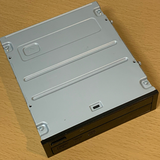 フィリップス(PHILIPS)のDVD/CD マルチドライブ Philips&Liteon DH-16ABS(PC周辺機器)