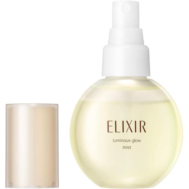 ELIXIR(エリクシール)の新品¥1980→¥1,590エリクシール シュペリエル つや玉ミスト コスメ/美容のスキンケア/基礎化粧品(化粧水/ローション)の商品写真