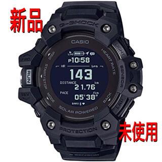 G-SHOCK - 【新品未使用】カシオ 腕時計   G-SHOCK  GBD-H1000-1JR