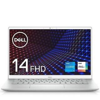 DELL - Dell ノートパソコン Inspiron 14 5402 シルバー