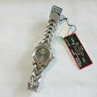 ALBA - ALBA 腕時計 セイコー アルバ SEFAIRE PARIS デッドストック品