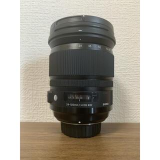 SIGMA - シグマ24-105mm F4 DG OS HSM Art Nikon