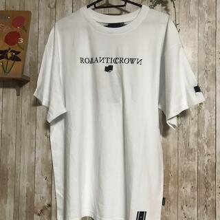 セブチ ジョンハン着用 ロマンティッククラウン Tシャツ