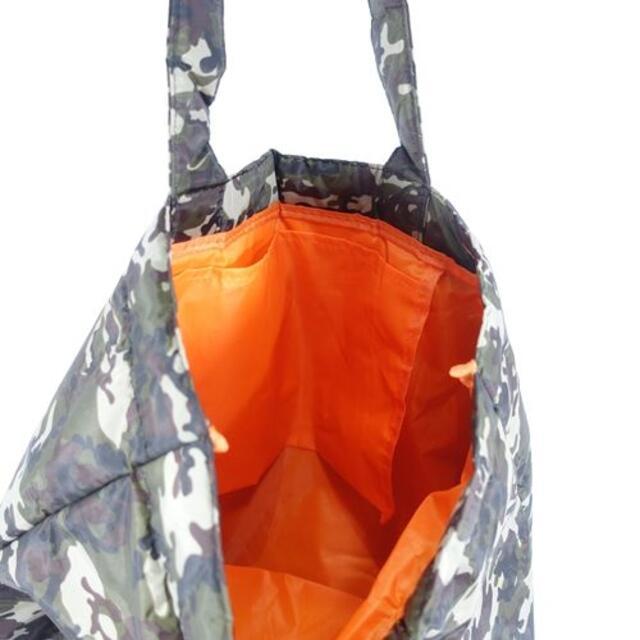 mastermind JAPAN(マスターマインドジャパン)のMASTERMIND JAPAN NYLON TOTE BAG メンズのバッグ(トートバッグ)の商品写真