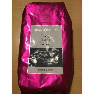 DEAN & DELUCA - コーヒー DEAN & DELUCA トーキョーブレンド 粉