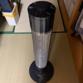 Panasonic - 遠赤外線カーボンストーブ DS-C906 ヒーター