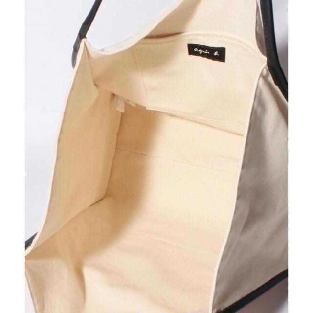 agnes b.(アニエスベー)の【新品】アニエスベーバッグ トートバッグ マザーズバッグ  レディースのバッグ(トートバッグ)の商品写真
