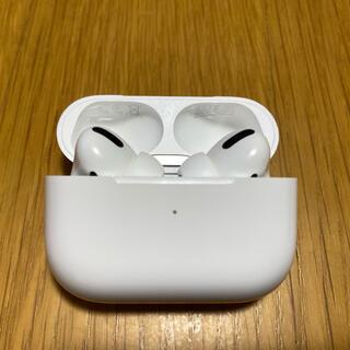 Apple - 【AppleCare+付き】AirPods Pro おまけのケース付き
