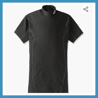 ヨネックス(YONEX)の新品!ヨネックス テニス シャツ ブラック S(ウェア)